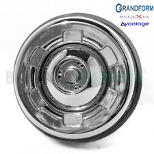 Spare nozzle hydro massage for shower cabin Grandform chrome 2-way BOCCH02