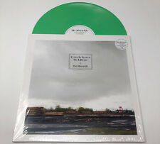 The Movielife CITIES IN SEARCH OF A HEART Colored New Vinyl LP Record SEALED