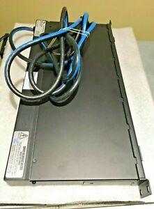 Middle Atlantic PD-915R-PL/ PD-915R Rackmount  12A Power Center