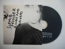 SOPHIE HUNGER : ROUND AND ROUND [ CD SINGLE PORT GRATUIT ]