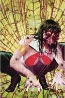 Die!Namite #2 1:11 Arthur Suydam Virgin Homage Variant Dynamite Comics