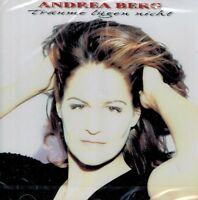 MUSIK-CD NEU/OVP - Andrea Berg - Träume lügen nicht