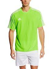 Adidas Maillot de Football Estro 15 Vert / Blanc XL