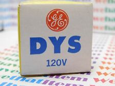 DYS /  PROJECTION LAMP, BULB / 120v 600w / 1 PIECE (qzty)