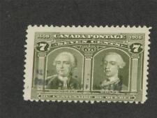Canada Scott# 100, used