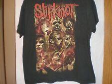 Slipknot T SHIRT XLARGE