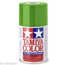 Tamiya # 300086021 PS-21 100ml Park Grün Polycarbonat Farbe