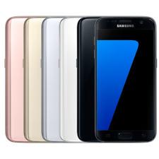 Samsung Galaxy S7 32GB G930F 32GB (Unlocked) Smartphone - Gold Black Silver Wh