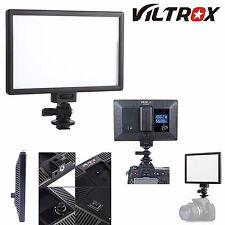 Viltrox 116T LED Bicolor (3300-5600K) LED Ultra Slim 95+  CRI LCD Screen