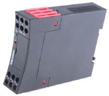 Brodersen Controls MXL-10.924 Level Relay DIN Rail Mount, 24 V dc 2 Input