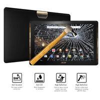 "Protector de Cristal de Vidrio Templado Tablet Acer Iconia One 10 B3-A40 10.1"""