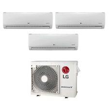 climatizzatore Inverter LG Standard Trial Split 7+12+12 Btu MU3M21