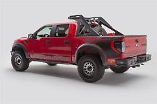 Body Armor DSF-6124 - Desert Black Chase Roof Rack for 09-14 Ford F-150