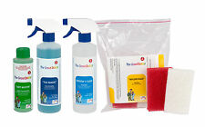 NEW Tile and Grout Cleaner  COMBO PACK - *Australian Made*