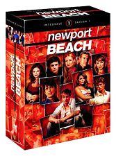 Newport Beach : L'intégrale saison 1 - Coffret 7 DVD - VERSION FRANÇAISE *