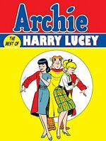 Archie: The Best of Harry Lucey Volume 1 by Various