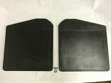 Bearmach Land Rover 90 110 130 Defender Front Mud Flaps x 2  RTC4685