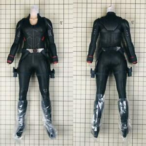 1/6 Hottoys MMS533 Black Widow Body Outfits Hand Action Figure Accessories New