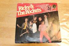 ricky & the rockets   45t