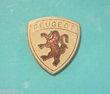 PEUGEOT  emblem -  hat pin ,  lapel pin , tie tac, hatpin   GIFT BOXED