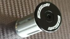 "FSA Headset Top Cap Compression Nut For 1-1/8"" Carbon Fork Steerer 23.6mm NEW"