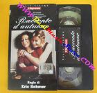 VHS film RACCONTO D'AUTUNNO Eric Rohmer Marie Riviere L'ESPRESSO (F27) no dvd