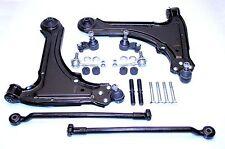 11 Tlg Premium Querlenker Satz Vorderachse für Opel Astra F,Calibra A,Vectra A,