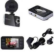 Vehicle DVR - Full HD 1080 w/Motion Detection & Night Vision