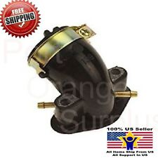 Intake Manifold Runner Control GY6 QMB139 50cc Chinese Scooter Parts Duel Port