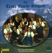 The Trapp Family, Trapp Family Singers - One Voice [New CD] UK - Import