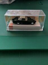 Busch 45203 Ford Thunderbird Black 1:87 Scale HO