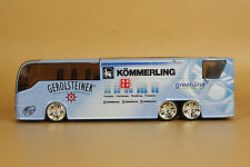 1/50 2BTOYS IPCT Tour de France KOMMERLING Diecast Model Bus
