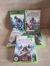 Mantell Creed Xbox 360 Bundle - 5 Juegos