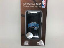 Tribeca Official NBA Orlando Magic iPod Touch 4th Gen Hardshell Case - Black