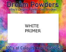 White Primer 1kg Powder Coat Coating Refurbishment Alloy Wheel