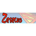 Zaracos House