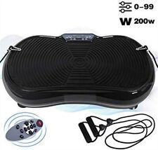 Pro 3D Shaper Vibra Platte Vibrationsplatte Vibrationstraining Vibrationstrainer