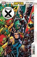 Empyre X-Men #3 (Of 4) (2020 Marvel Comics) First Print Petrovich Cover
