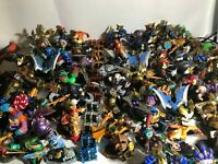 Skylanders Imaginators Sensei Figures Villains Buy 4 Get 1 Free Ships Fast
