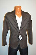 New $395 Jack Spade Goodman Unlined Sportcoat Jacket Pirate Black Tailored XXL