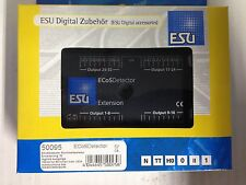 +++ ESU 50095 ECoSDetector Extension 50095