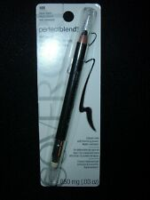 Cover Girl Perfect Blend Eye Pencil. Basic Black. New.
