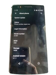 ONEPLUS One A1001 16gb