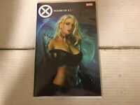 HOUSE OF X (2019 Marvel)  #1 SHANNON MAER EMMA FROST VARIANT  NM Powers X-Men