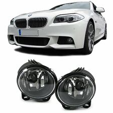 2 ANTIBROUILLARD H11 BMW SERIE 5 F10 F11 PHASE 1 PACK M DE 03/2010 A 06/2013