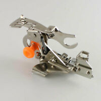 1PC NEW Sewing Machine Wrinkle Presser Foot for Brother Janome Singer