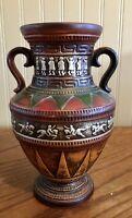 norleans japan vase