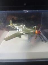 FRANKLIN MINT ARMOR 1:100 P51 Mustang uaaf 11 war aces