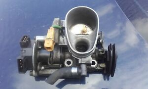 Audi vw Throttle Body 037907385M 090048063
