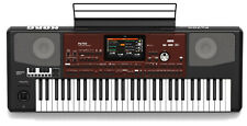 Korg Pa700OR Oriental Professional Arranger Workstation 61-key Keyboard PA700 OR